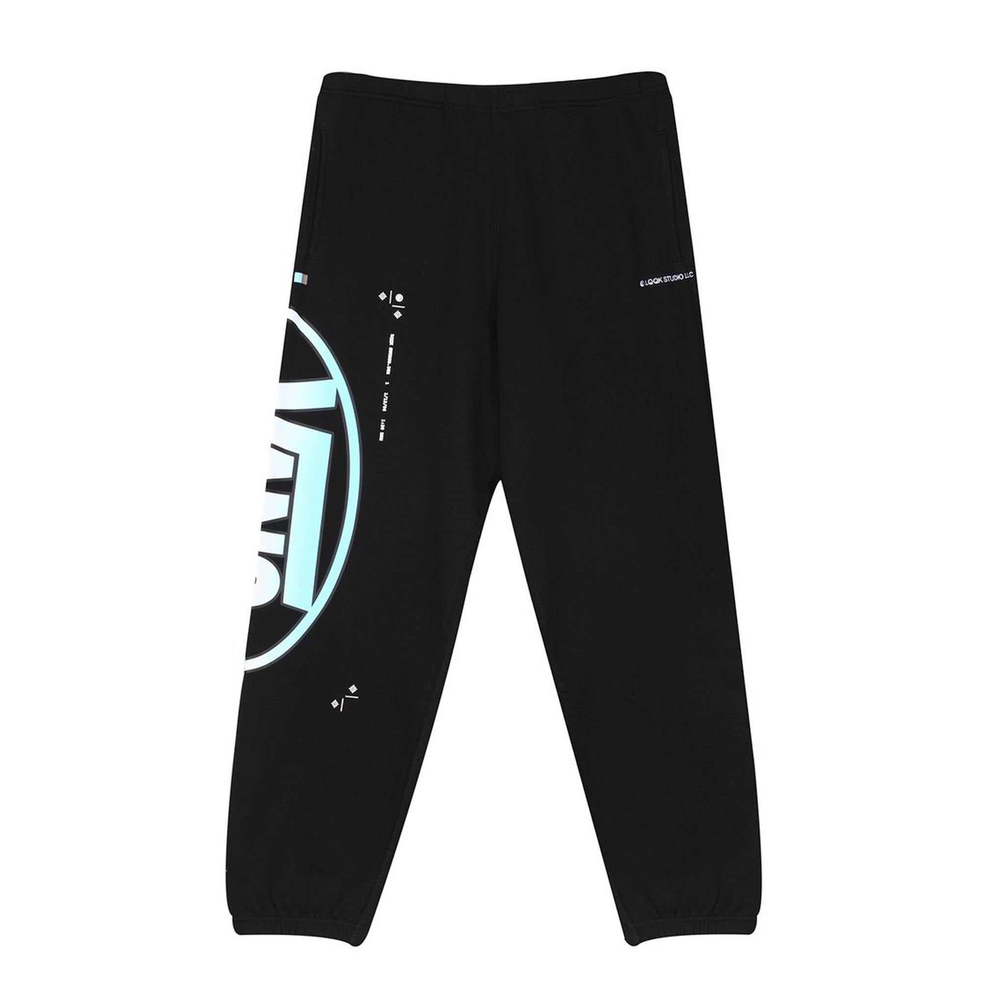 Vans Vault x LQQK Studio Sweatpants Black
