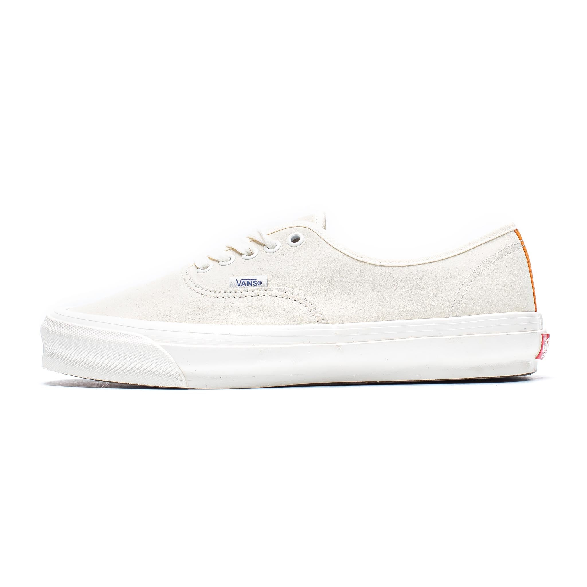 Vans Vault OG Authentic LX Antique White