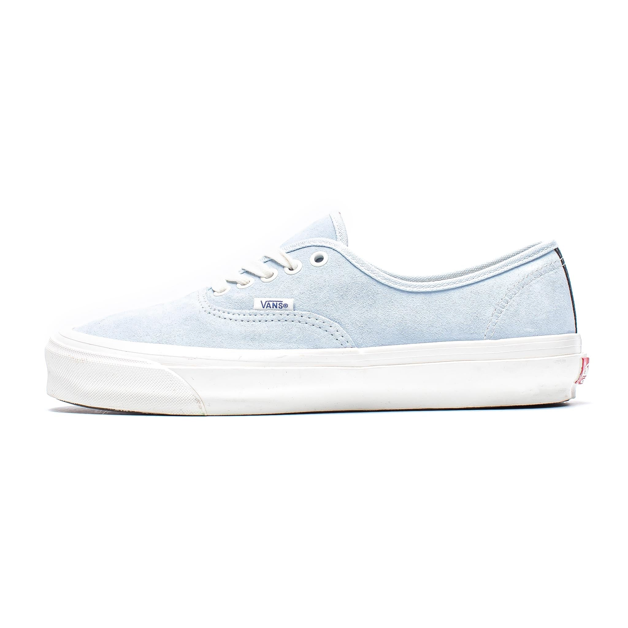 Vans Vault OG Authentic LX Ballad Blue