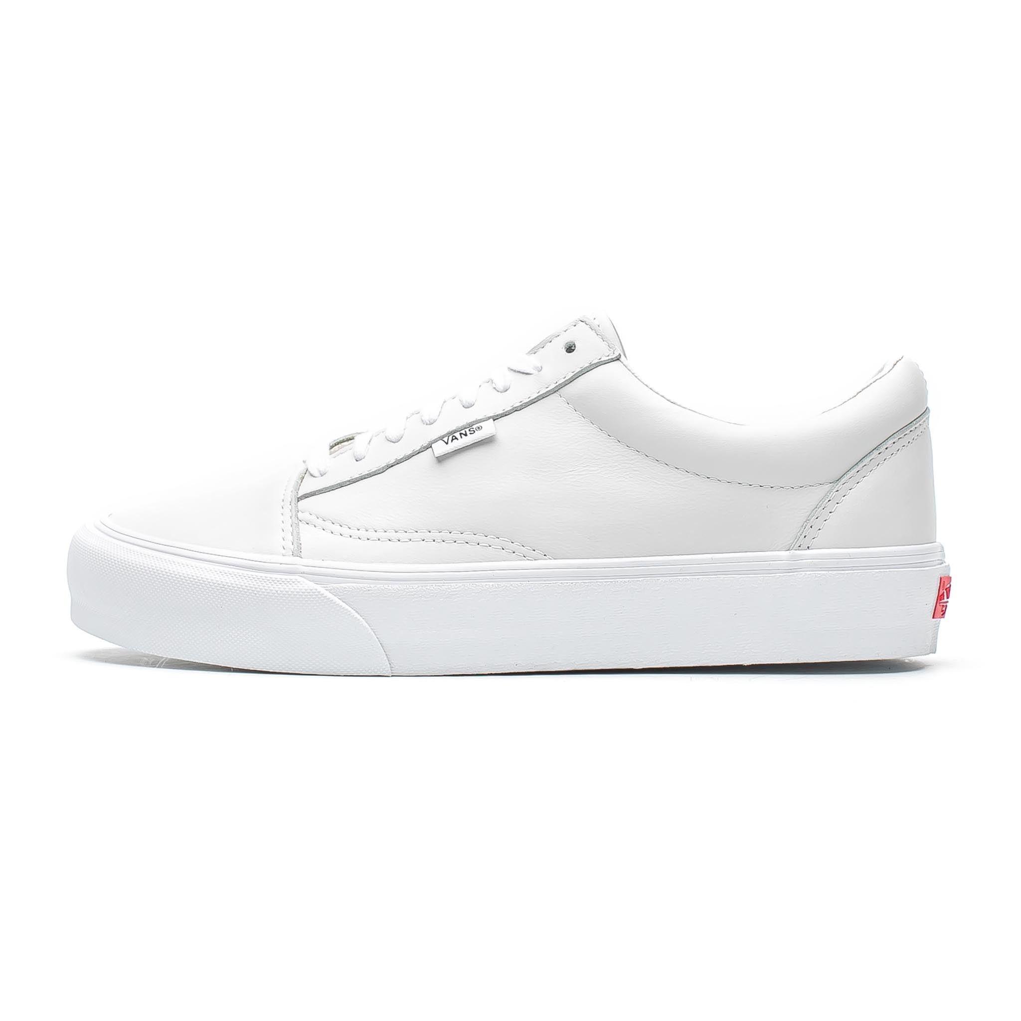 Vans Vault Old Skool NS VLT True White