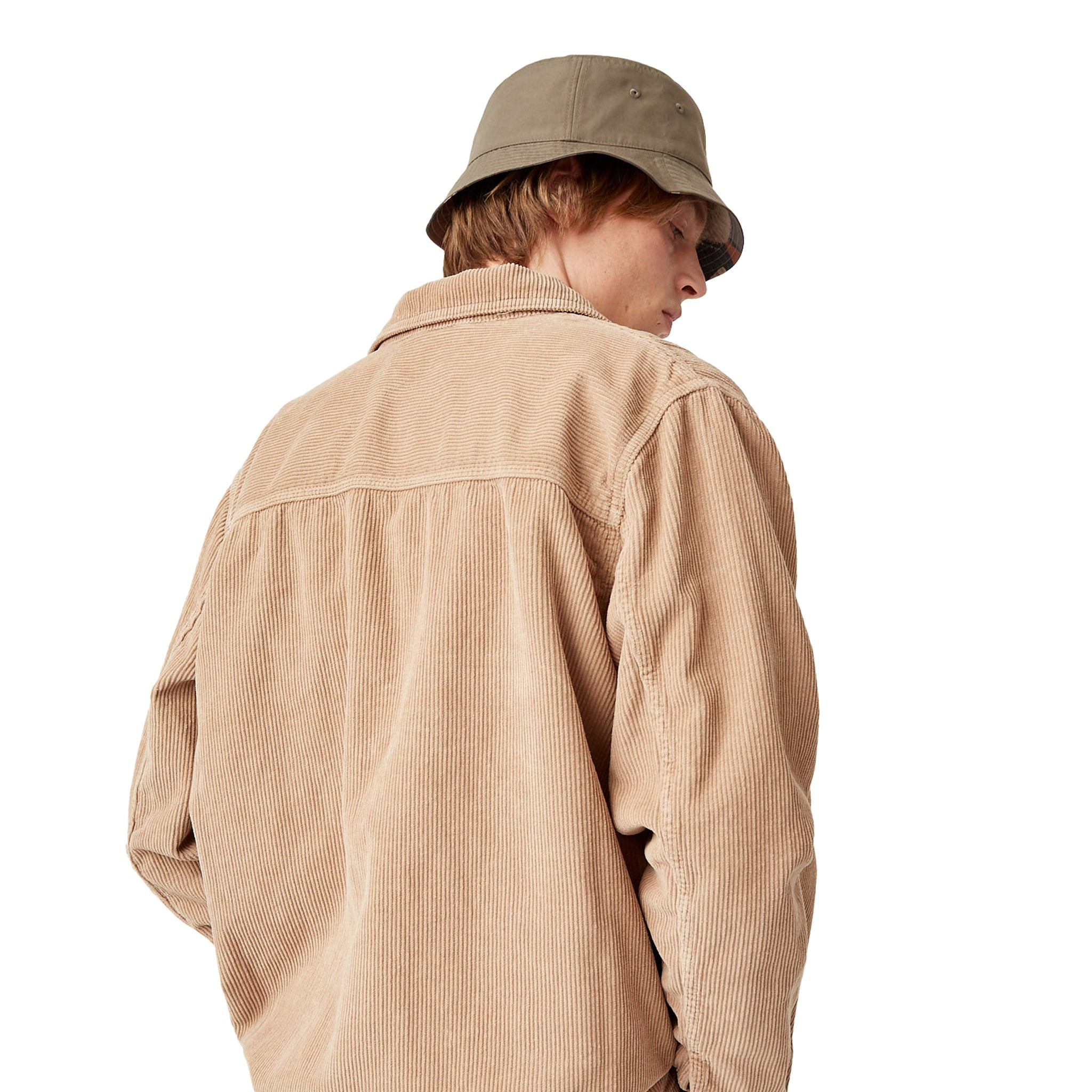 Wood Wood Gale Jacket Khaki