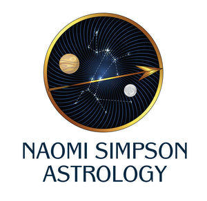 Naomi Simpson Astrology