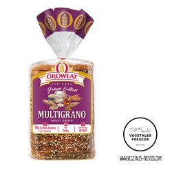 Pan Multigrano Oroweat