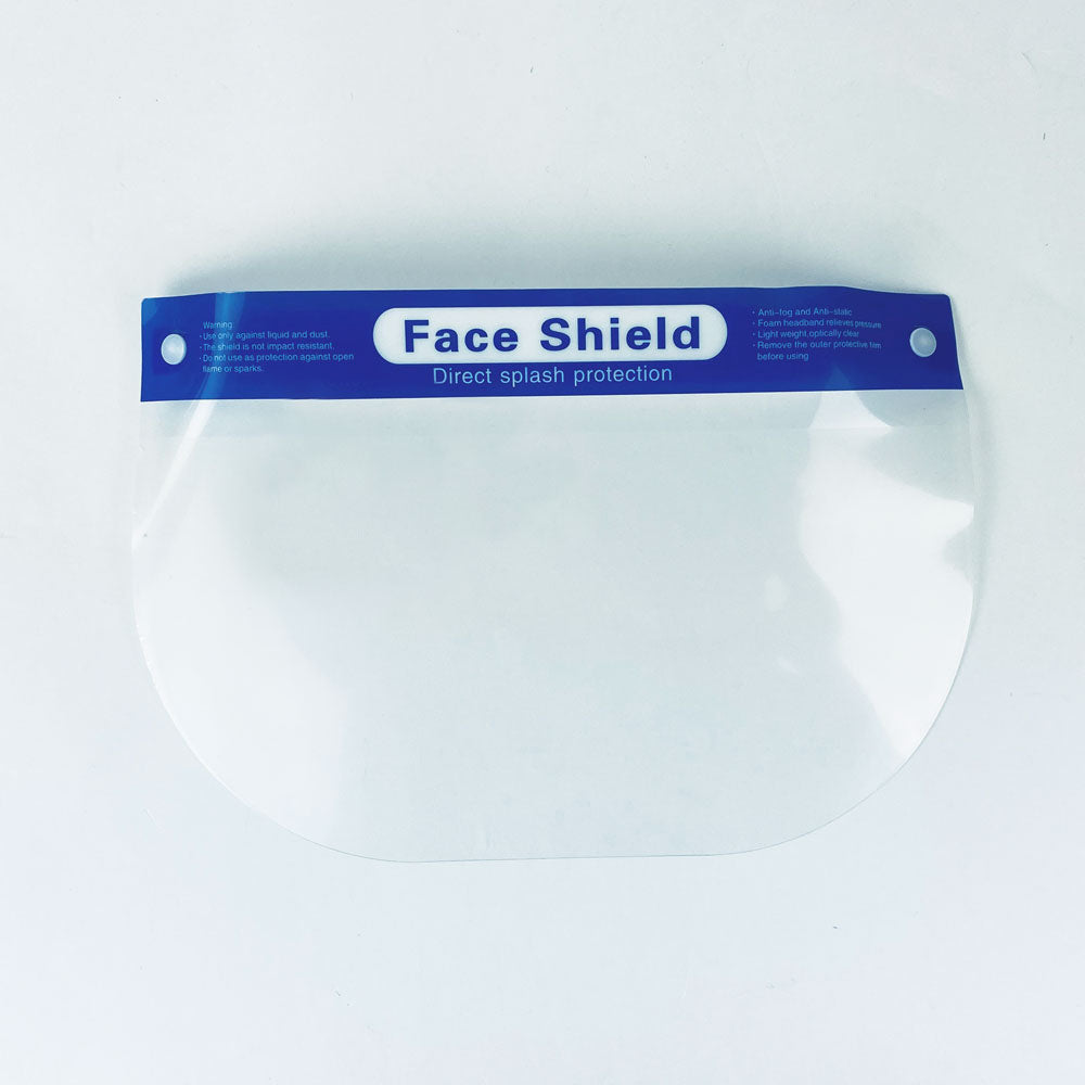 Face Shield - Masks For a Cause