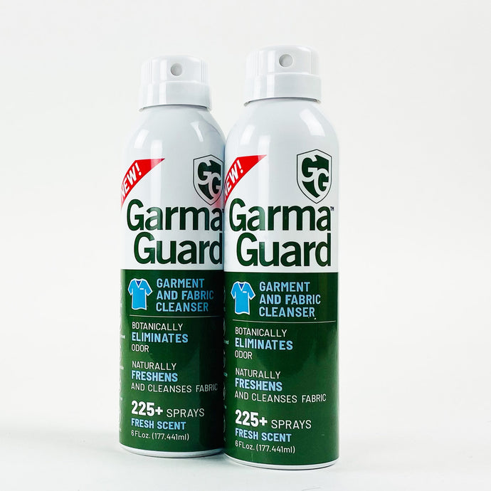 GarmaGuard™ / Garment and fabric Cleanser