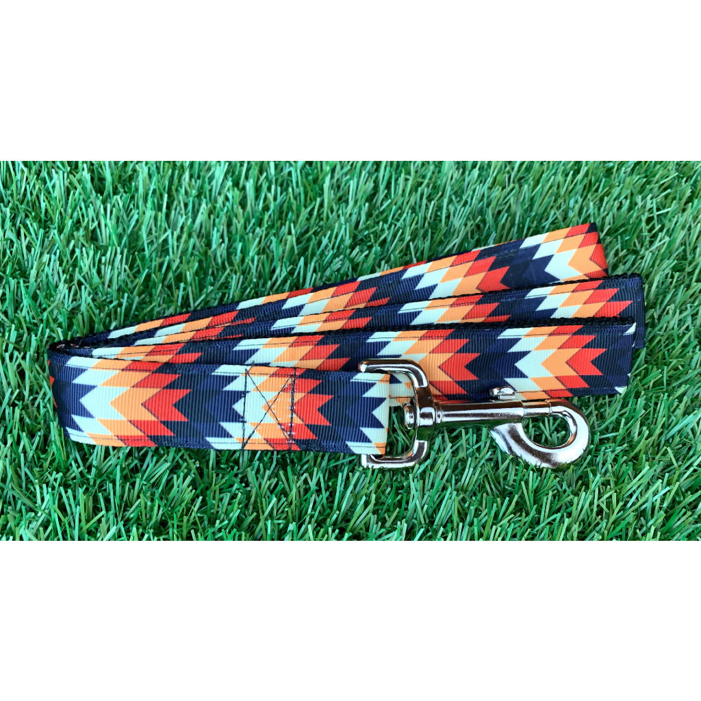 Tribal Dog Leash