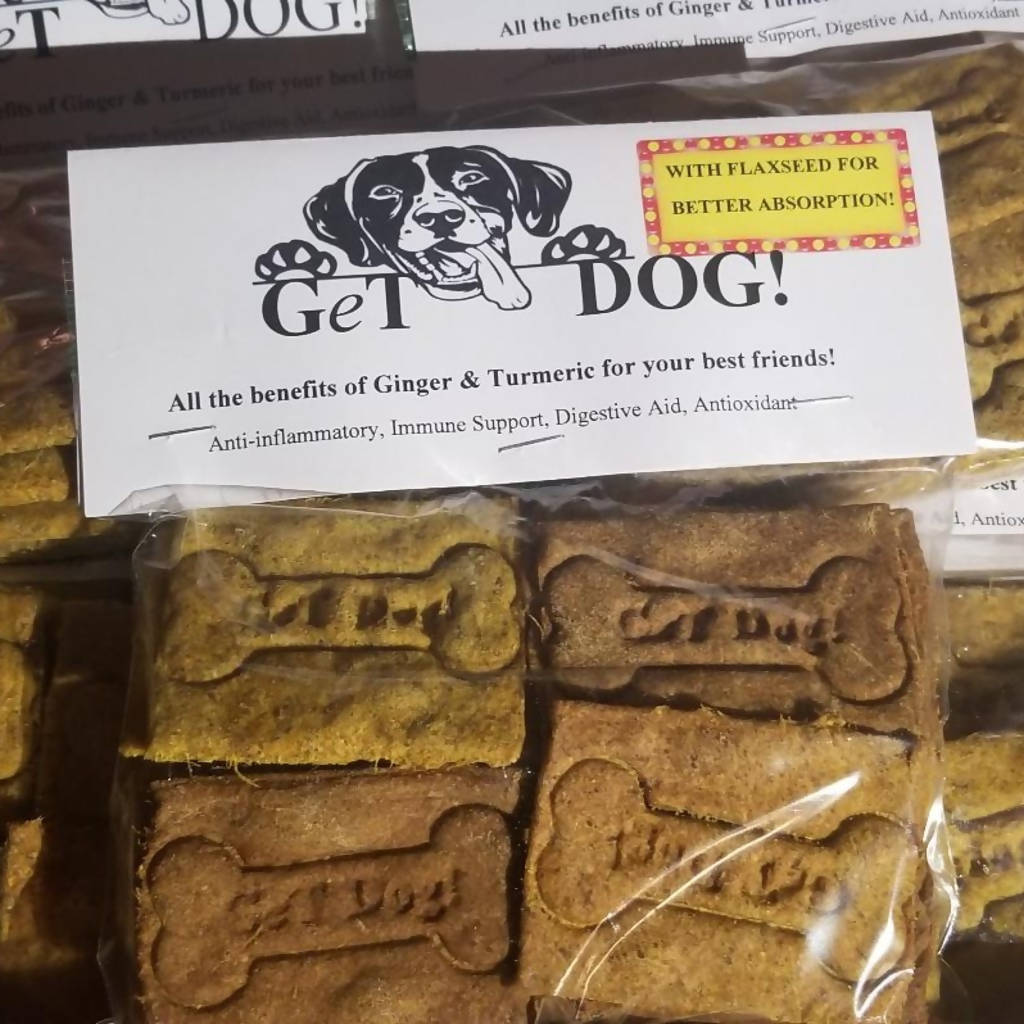Doggie Treats (1 pkg)