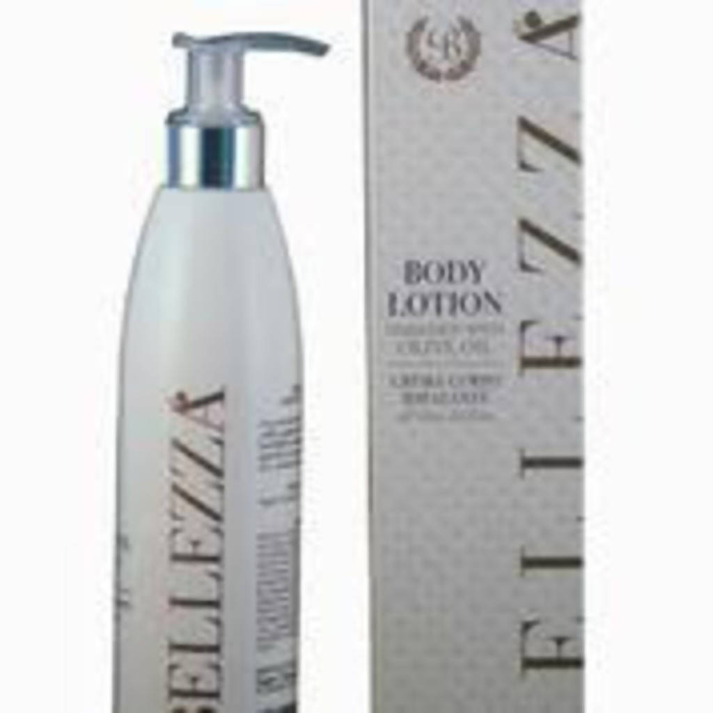 Bellezza Body Lotion