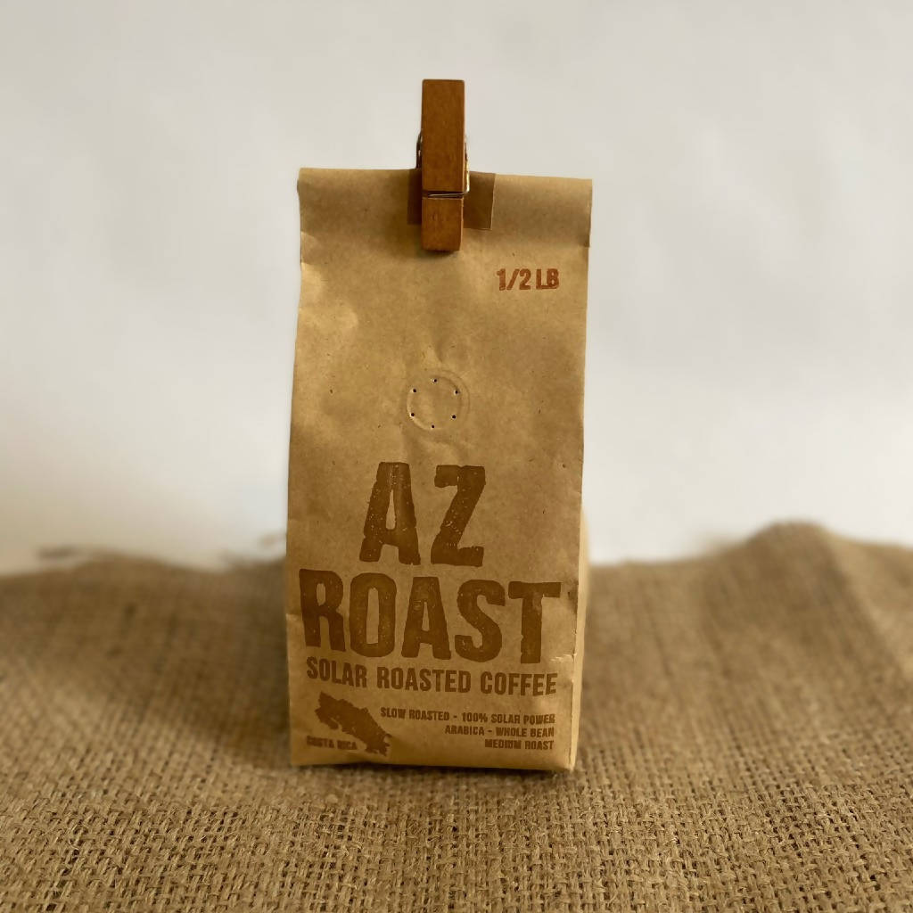 1/2 LB AZ Roast Bag (Medium Roast)