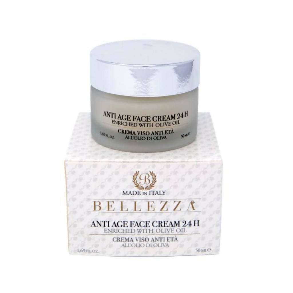 Anti Age Cream-50 mL
