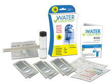 Load image into Gallery viewer, Water Check Now Basic Water Test Kit
