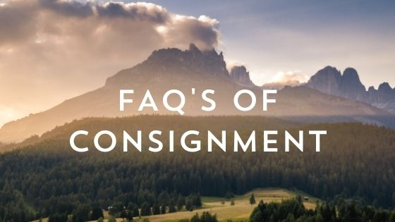 FAQ's of Consignment at Durango Outdoor Exchange
