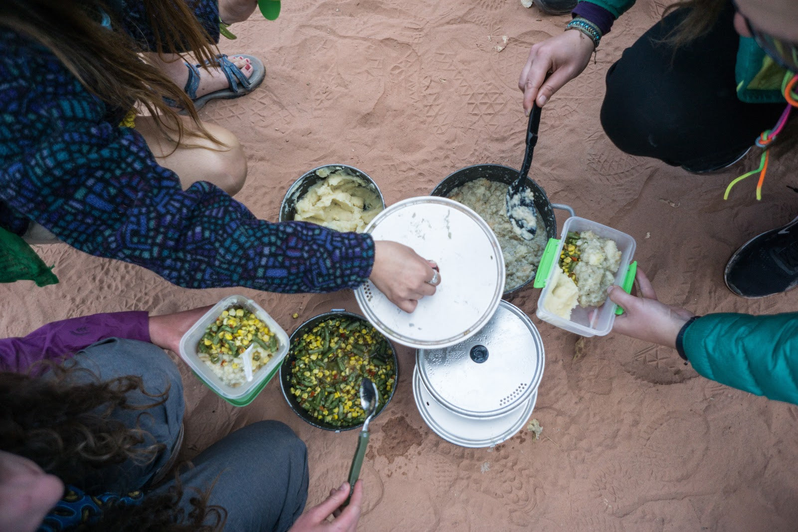 Which backpacking stove is right for you?