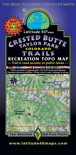 Crested Butte TP Trails