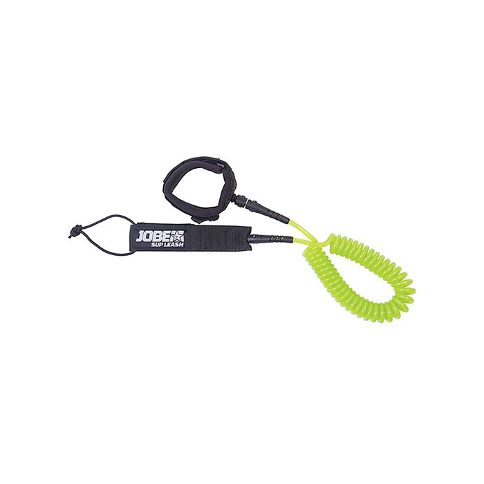 SUP Coil 10 Ft Leash