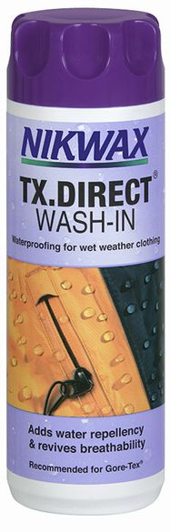 TX Direct Wash In 300ml