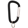 80mm Key Ring Carabiner