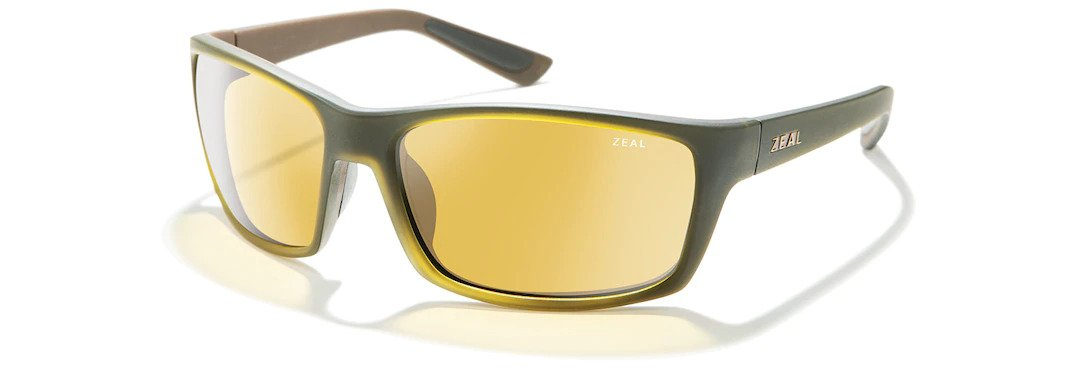 Morrison Sunglasses
