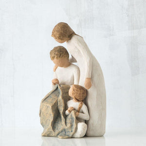 Willow Tree 'Generations' Figurine