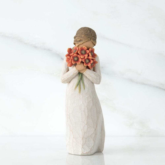 Willow Tree 'Surrounded by Love' Figurine
