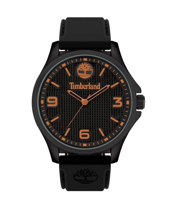 Timberland Averton Black/Grey Watch
