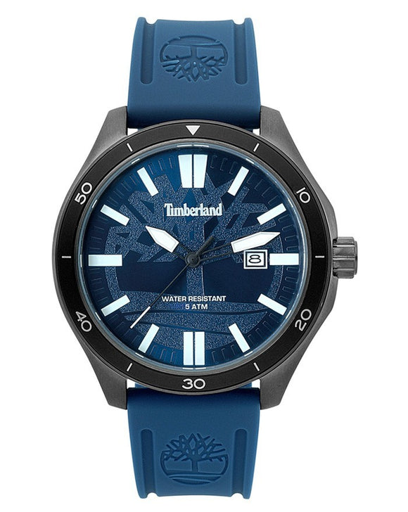 Timberland Ashland Blue Watch