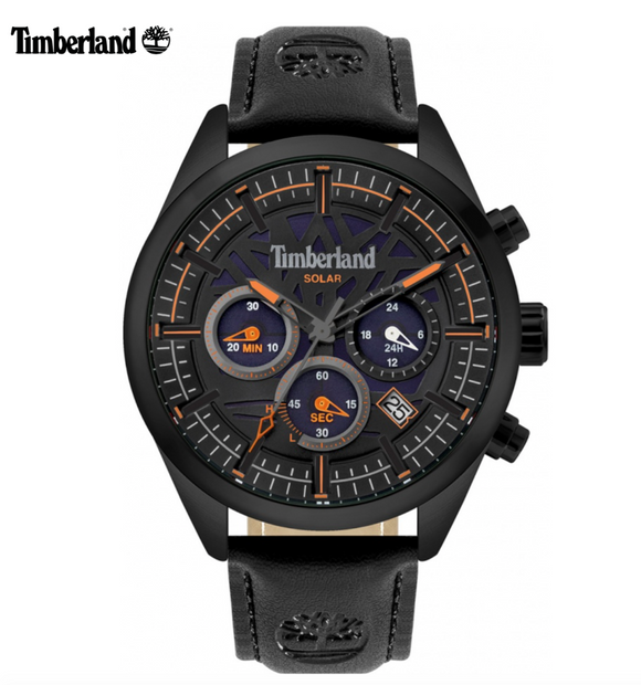Timberland Thurlow Black Watch