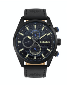 Timberland Allandale Heritage Black Watch
