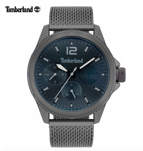 Timberland Taunton Black/Blue Watch