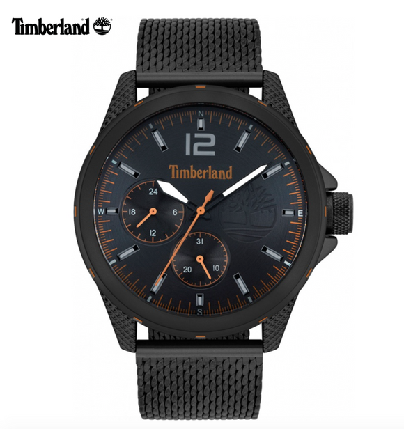 Timberland Taunton Black Watch