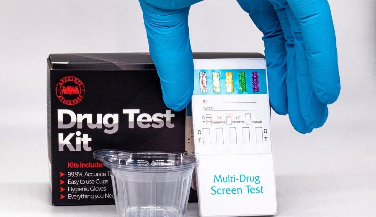 Does Delta 8 THC Show Up On A Drug Test? | Vida Optima