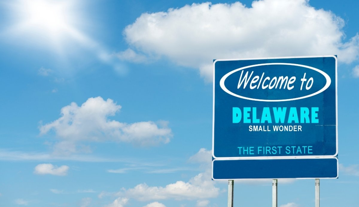 Is CBD Legal in Delaware? | Vida Optima