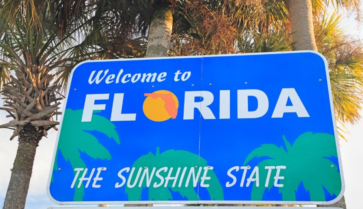 Is CBD Legal in Florida? | Vida Optima