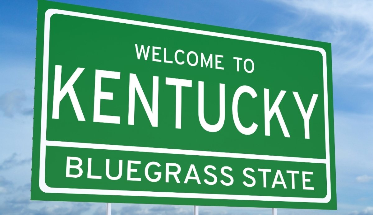 Is CBD Legal in Kentucky? | Vida Optima