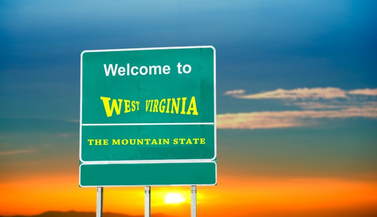 Is CBD Legal in West Virginia? | Vida Optima