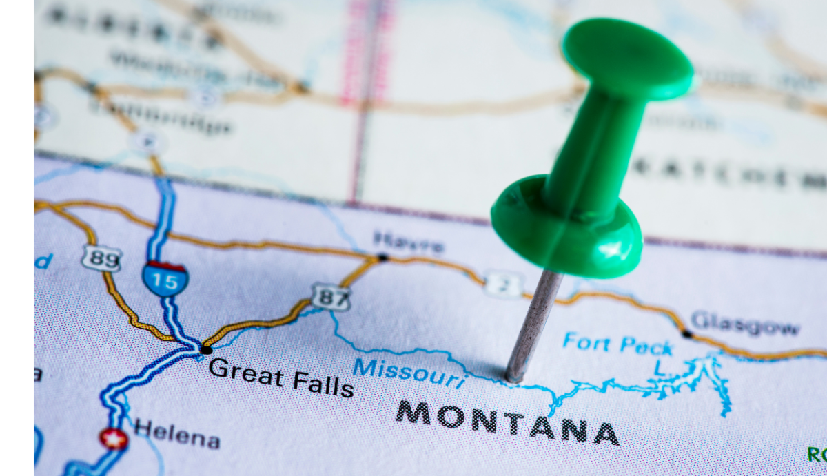 Is Delta-8 Legal in Montana? | Vida Optima