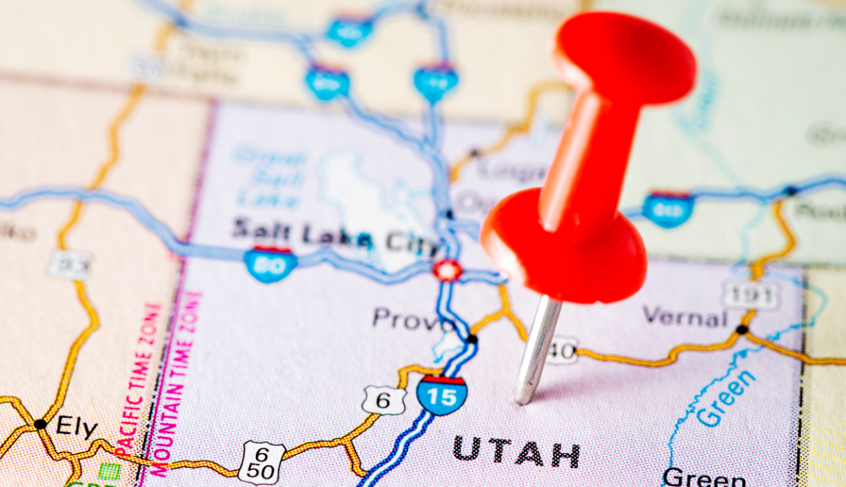Is Delta 8 Legal in Utah? | Vida Optima