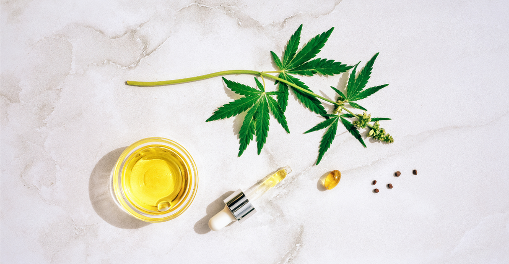 A variety of different Delta-8-THC dosing methods that may be useful for nausea