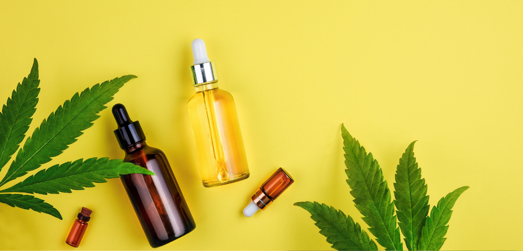 CBD oil tinctures, the most popular dosing method available for reaping the benefits of CBD.