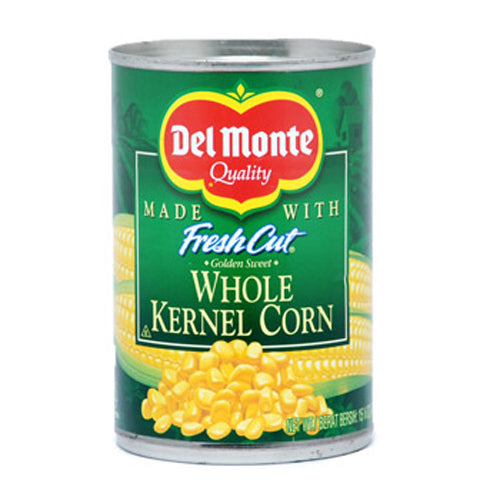 Delmonte Whole Kernel Corn 432 gr - Tuquh