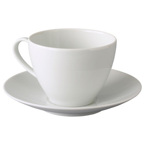 "Legacy Cup (7oz) and Saucer (6,5 "") PR003-PR004 - Tuquh"