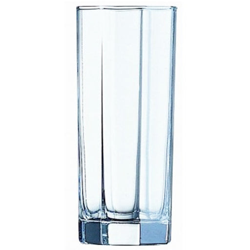 Luminarc Octime Hi-Ball Glass 12184 11oz-33cl - Tuquh