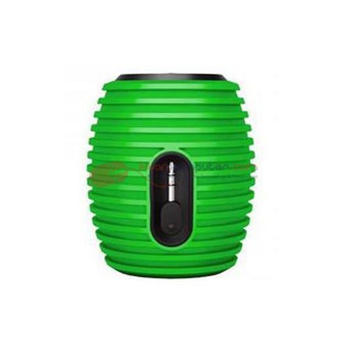 Speaker PHILIPS [SBA 3010] - Green - Tuquh