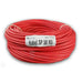 Kabel Solar Panel Single Core Merah 50M (SP 50 RD) - Tuquh