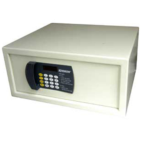 Hotel Safe Deposit Box Krisbow KW200 - Tuquh
