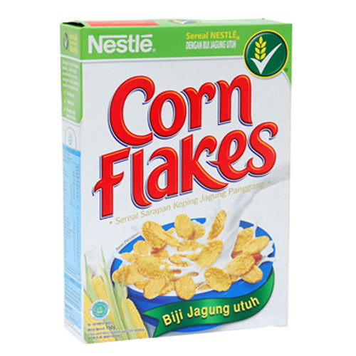 Sereal Nestle Corn Flakes 275g - Tuquh