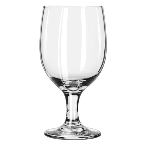 Libbey Embassy Goblet 3711 11,5oz - Tuquh