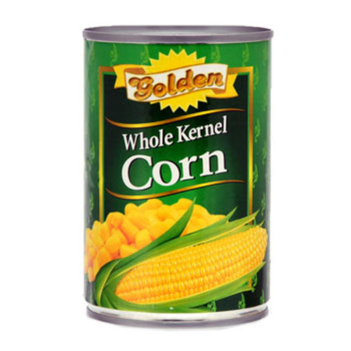 Golden Whole Corn 425 gr - Tuquh