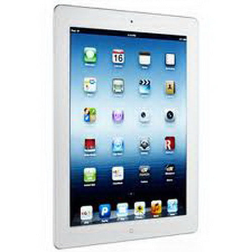 Apple Ipad 3 Wifi 4G 16GB - Tuquh