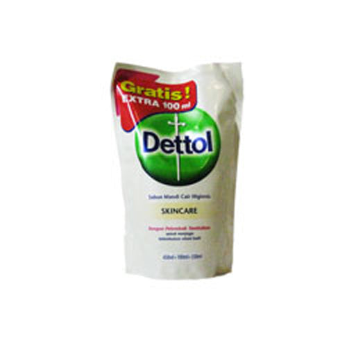 Dettol Skincare Body Wash Refill 450ml - Tuquh